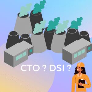 CTO DSI